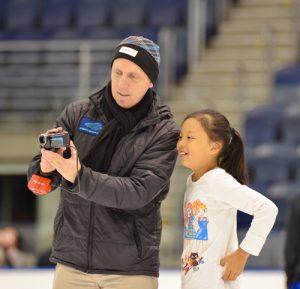 Cameron Medhurst coaching