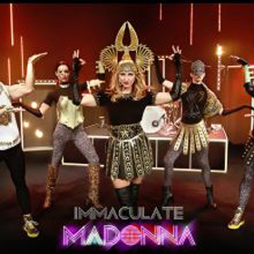 Immaculate Madonna