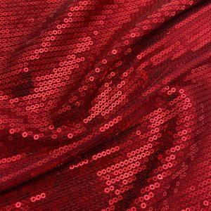 Mirage Sequin Fabric